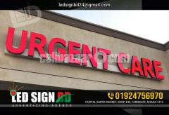 Led Sign Board Neon Sign Board SS Sign Board Name Plate Board LED