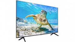 SAMSUNG 43 inch TU8000 CRYSTAL UHD 4K SMART TV