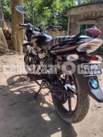 Bajaj, Discover, 150cc