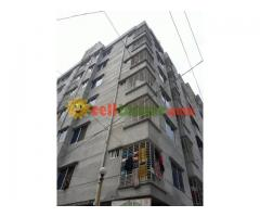 Brand New Ready Flat at Mohammadpur
