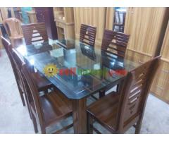hatil model dining table