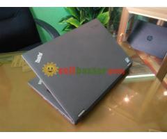 Lenovo Thinkpad i5 4th Gen