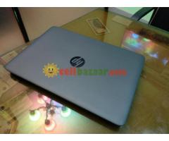 HP Eltebook Ulltabook i5 4th Gen HDD 500