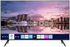 SAMSUNG 43 inch TU8100 CRYSTAL 4K VOICE CONTROL TV