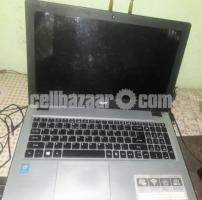 "Acer Core i3 15.6"" Laptop Aspire V3-574-398S"