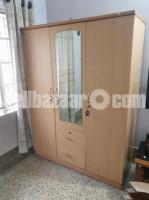 3 Door Almira (OTOBI)