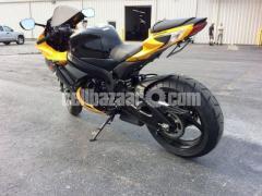 2017 Suzuki gsxr for sale whatsapp +971564792011