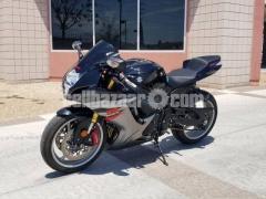 2018 Suzuki gsxr for sale whatsapp +971564792011