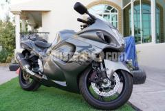 2018 Suzuki hayabusa for sale whatsapp +971564792011