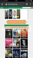MovieZstar.top Website Sell