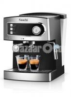 Brand new coffee machine
