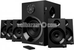 Logitech Z607 5.1 Bluetooth Speaker System