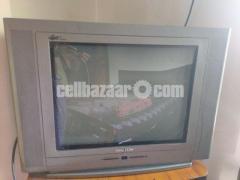 Walton 21 inch CRT TV