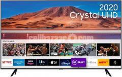 Samsung 55'' TU7000 Crystal UHD 4K Smart Television