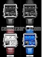 Stylish waterproof watch for Men - Image 3/6
