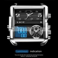 Stylish waterproof watch for Men - Image 4/6