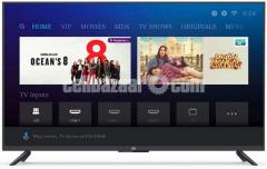 Xiaomi 43'' Mi 4A  Global Version Smart Android Television