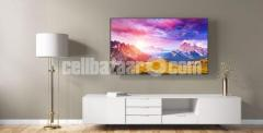 """Sony Plus 50"""" Wi-Fi Android Smart LED TV"""