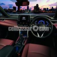 Toyota corolla Cross 2021 - Image 2/3