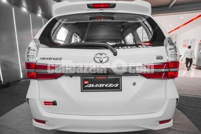 Toyota Avanza 2021 - 3/3