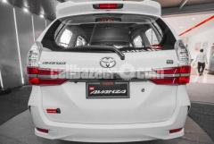Toyota Avanza 2021 - Image 3/3