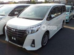 Toyota Noah 2016 SI