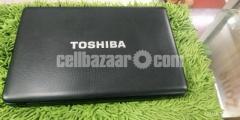 Toshiba satellite C540
