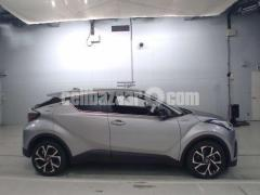 Toyota C-HR 2017 G LED Two Tone 2017