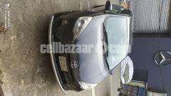 AQUA hibrid car Toyota