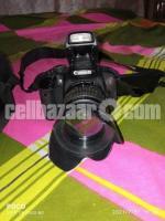 canon 700d digital camera - Image 5/5