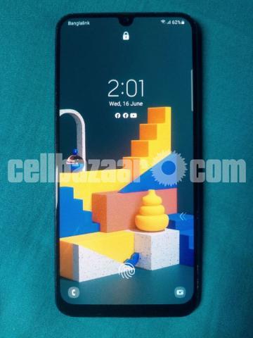 Samsung Galaxy A50 - 1/4