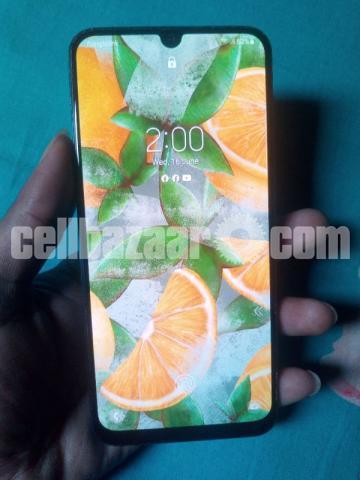 Samsung Galaxy A50 - 2/4