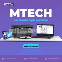 Printer toner cartridge/Canon toner price in Bangladesh