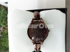 Gucci Chain Watch