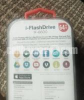 I flash drive 64 gb