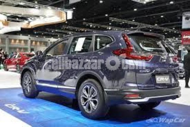 Honda CR-V 2022 Pre order - 3/6