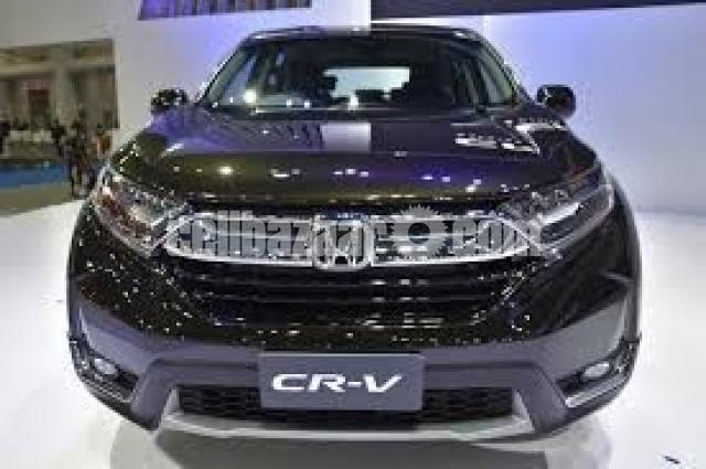 Honda CR-V 2022 Pre order - 4/6