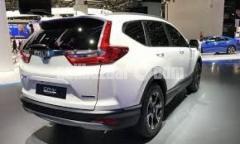Honda CR-V 2022 Pre order - Image 6/6