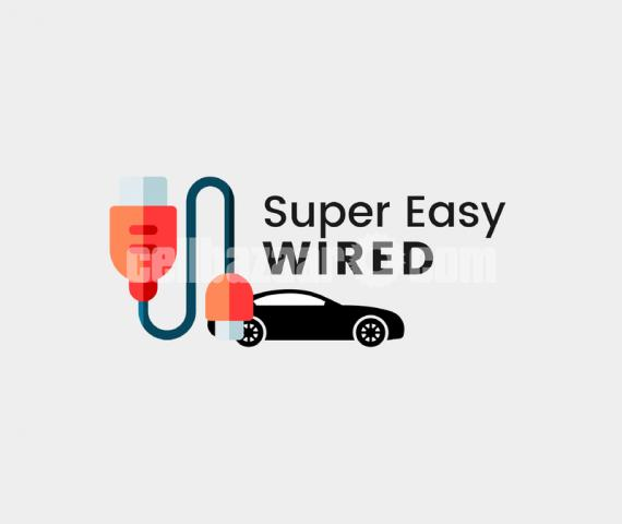 Super Easy Wired Vehicle Tracking Device - 2/2