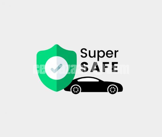 Super Safe Vehicle Tracking Device - 3/3