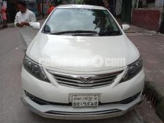 Allion 2011 Push Fresh Car - Image 1/6