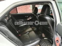 Allion 2011 Push Fresh Car - Image 3/6