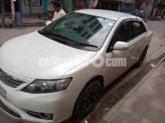 Allion 2011 Push Fresh Car - Image 5/6