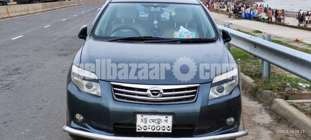 Toyota Axio 2010 HID Projection - 3/10