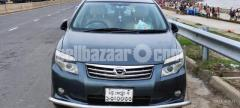 Toyota Axio 2010 HID Projection - Image 3/10