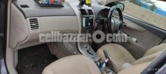 Toyota Axio 2010 HID Projection - Image 4/10