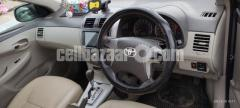 Toyota Axio 2010 HID Projection - Image 8/10