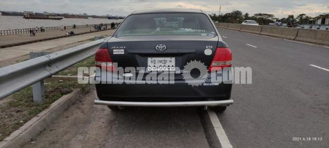 Toyota Axio 2010 HID Projection - 9/10