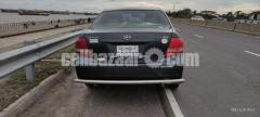 Toyota Axio 2010 HID Projection - Image 9/10