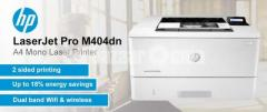 HP Pro M404dn Laser Printer